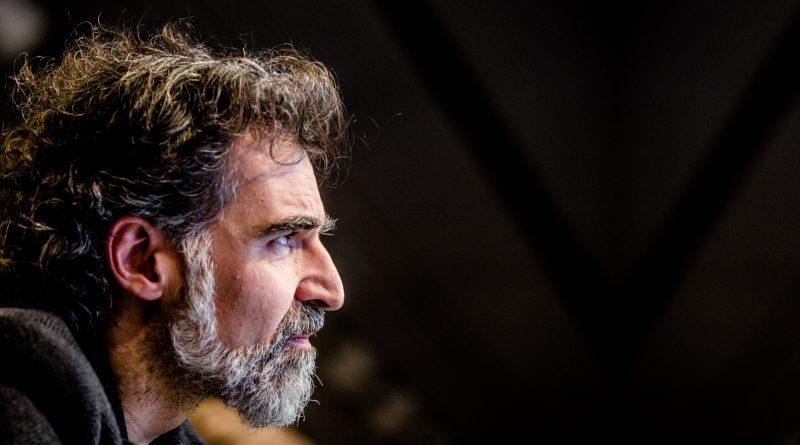Jordi Cuixart, autor del manifest del Correllengua 2019