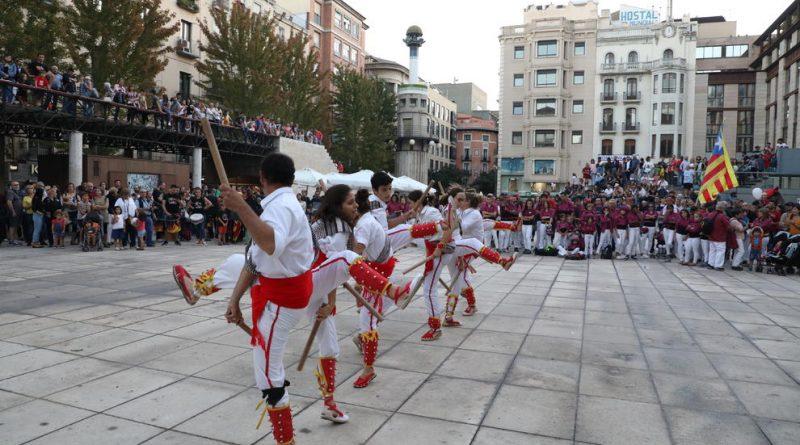 El Correllengua torna a Lleida després de 7 anys