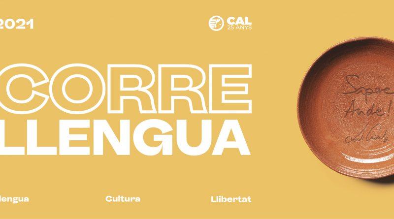 Jordi Cuixart participa en el cartell del Correllengua 2021